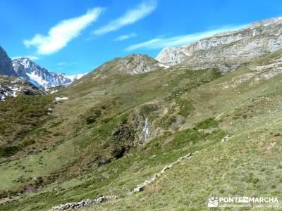 Montaña Leonesa Babia;Viaje senderismo puente; reto senderismo las mejores rutas de senderismo de e